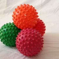 Spiky ball - IUNO-Pilates Wellness
