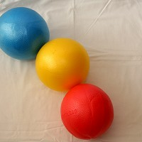 Overball Soft - IUNO-Pilates Wellness